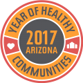 Year of Healthy Communities