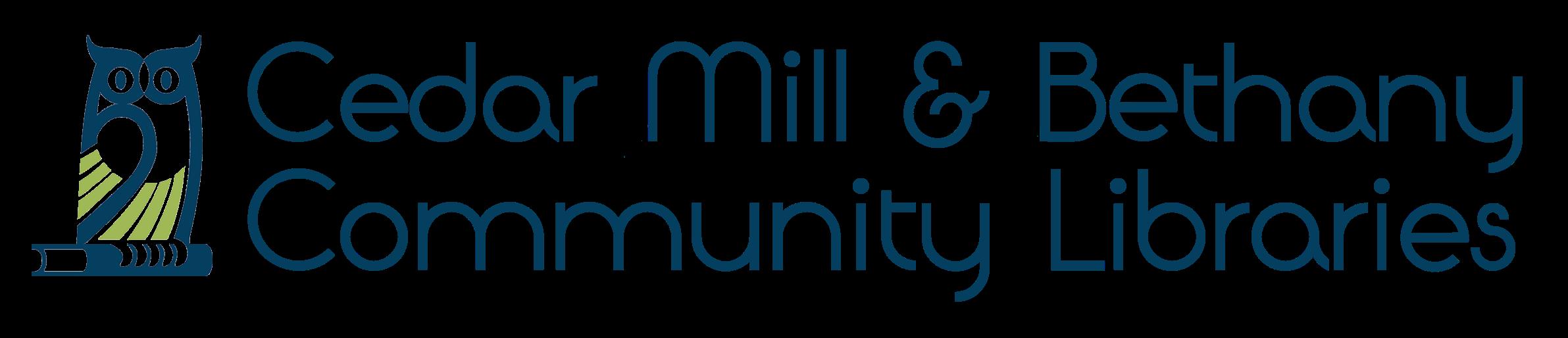 Cedar Mill & Bethany Community Libraries