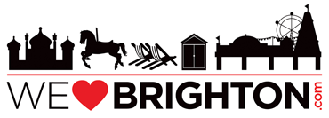 we love brighton .com logo