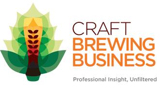 Craft Brewing Business Logo