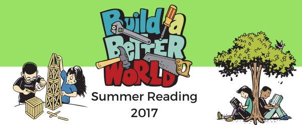 Build a Better World Poster