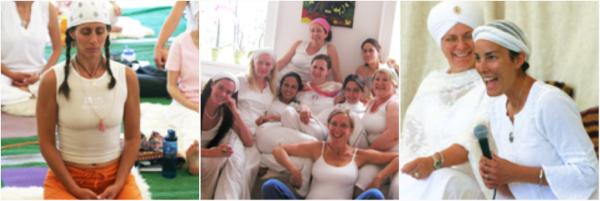 Kundalini Women