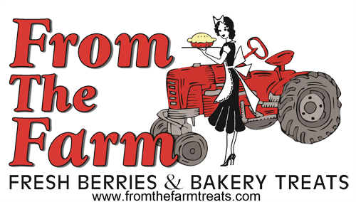 From the Farm Fresh Berries and Bakery Treats Tami Sakuma