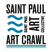 Saint Paul Art Crawl  https://www.saintpaulartcrawl.org/