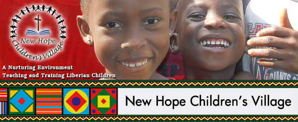 New Hope Children's Village