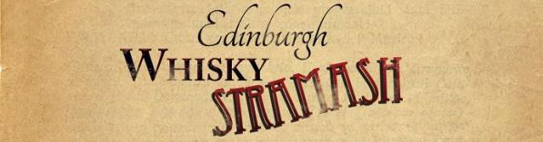 The Edinburgh Whisky Stramash