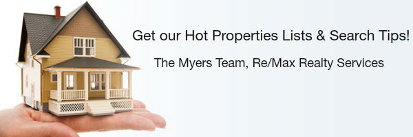 Get our Hot Properties Lists & Search Tips!