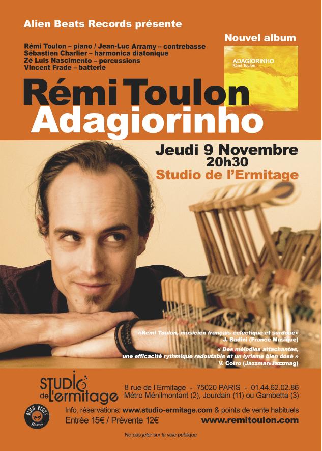 Concert Rémi Toulon / Sébastien Charlier E6650fe4-170c-4591-ac3a-fcdb10413a75