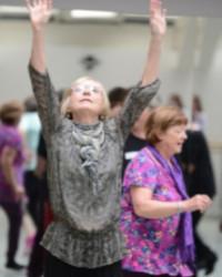 dlrcc/ HSE Well-Dance