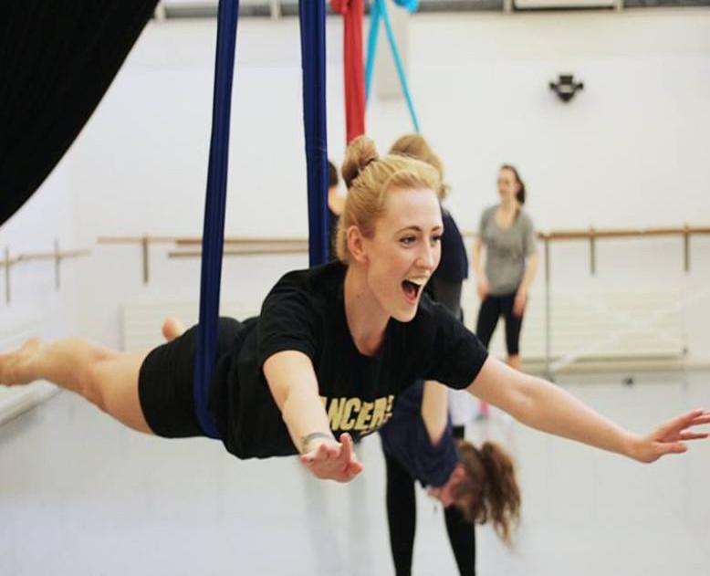 Special Dance Workshops