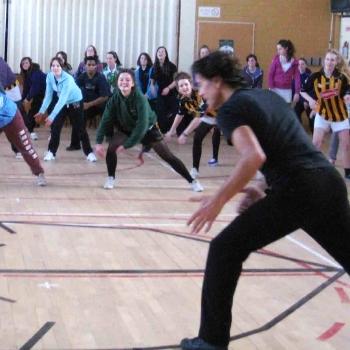 SE Schools Workshops