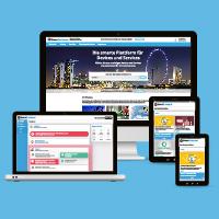 StoneOne präsentiert SmartOrchestra bei Initiative Smarter Mittelstand – Digitalisierung 4.0