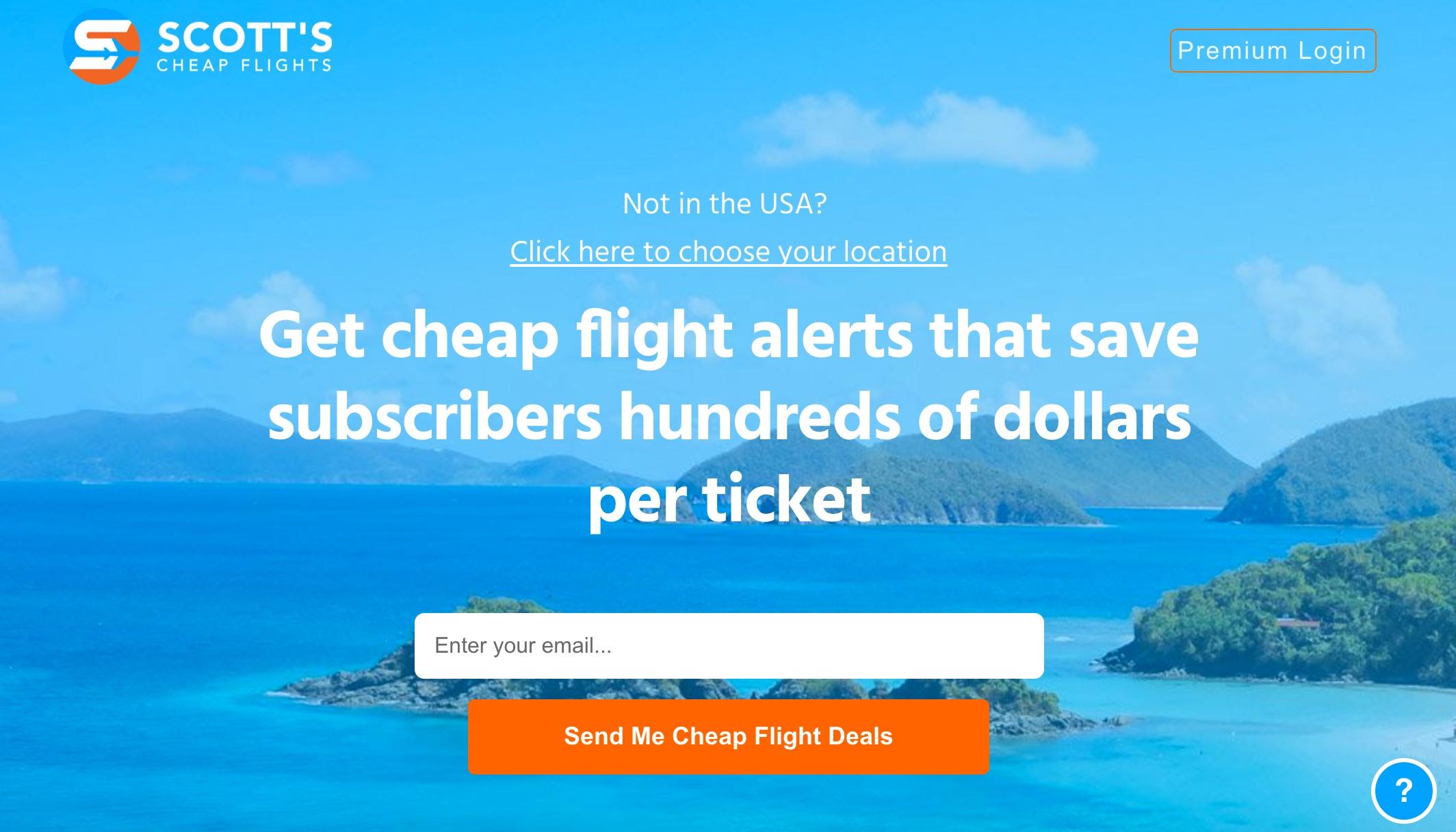 New Tricks To Hacking Airfares