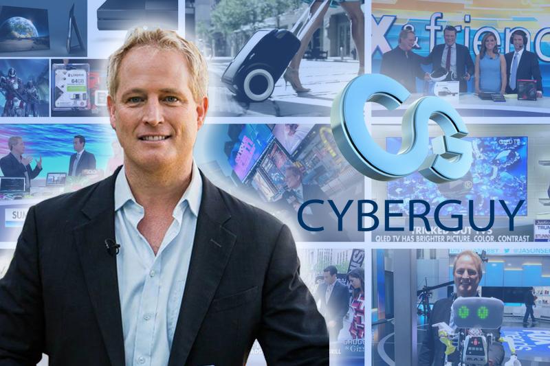 Kurt the CyberGuy