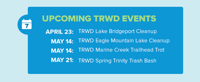 Upcoming TRWD Events