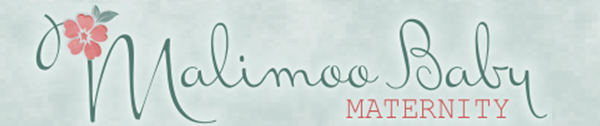Malimoo Maternity Newsletter Signup