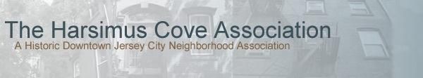 The Harsimus Cove Association