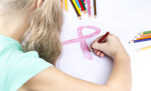 Международен ден на децата с рак - заглавна картинка
