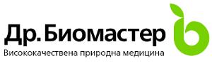 Лого на Др. Биомастер
