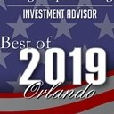 2019 Best Investment Advisor in Orlando