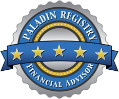 Paladin Registry 5-Five Financial Advisor