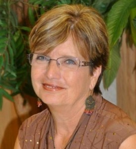 Sandra Johnson, Founder