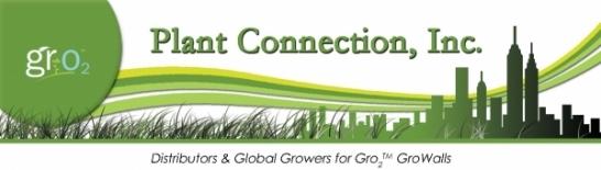 Plant Connection, Inc.