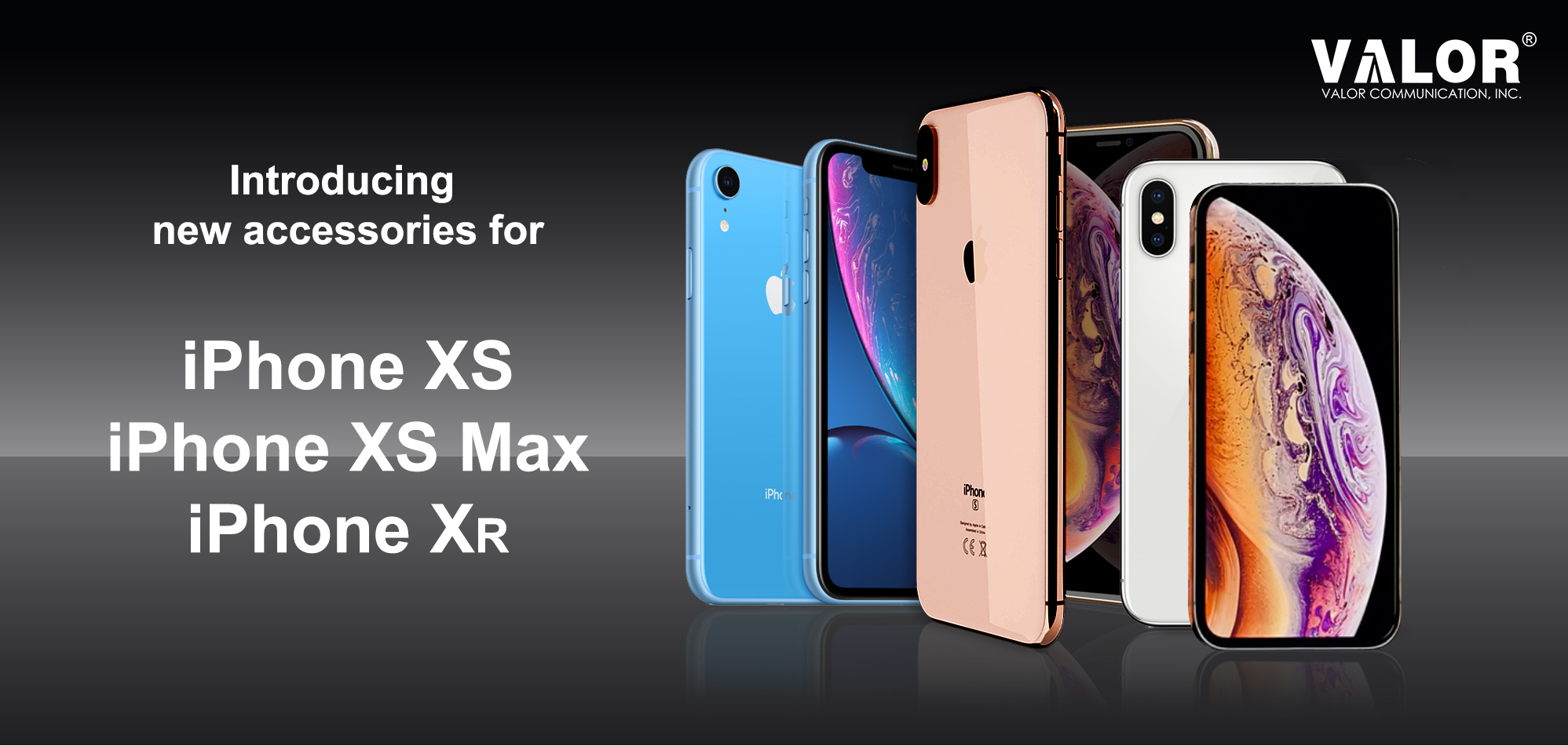 Wholesale iPhone Xs Xs Max and Xr Accessories