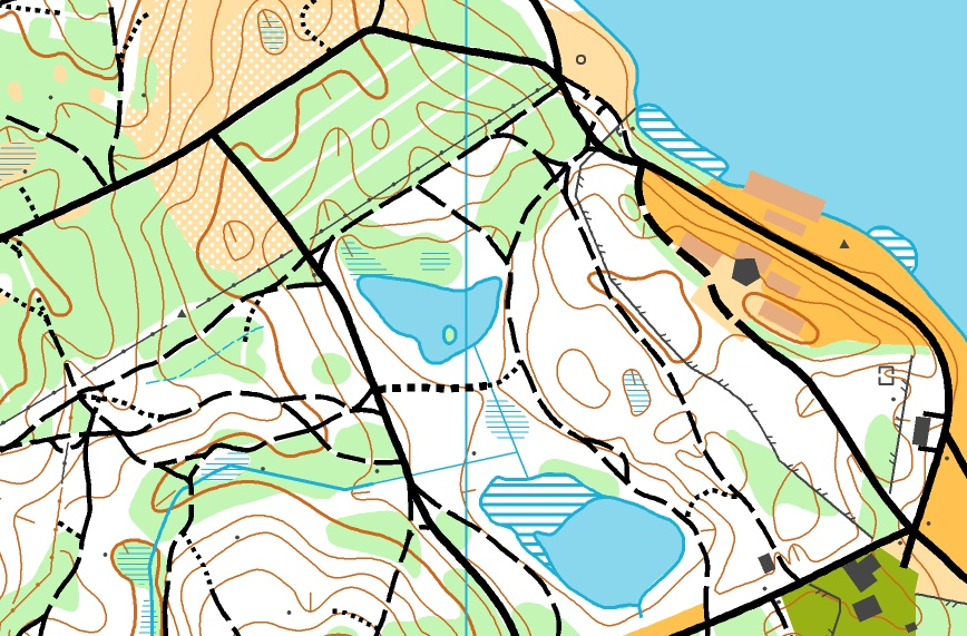 MTBO map example