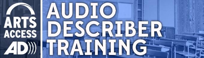 Audio Describer Training