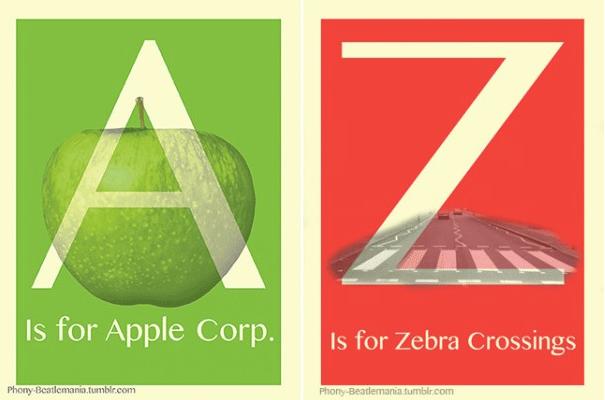 Fubiz - 3D Printed Typography