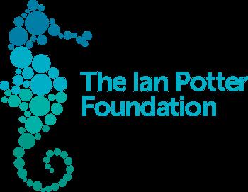 The Ian Potter Foundation logo