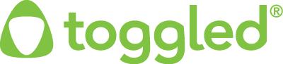 toggled logo