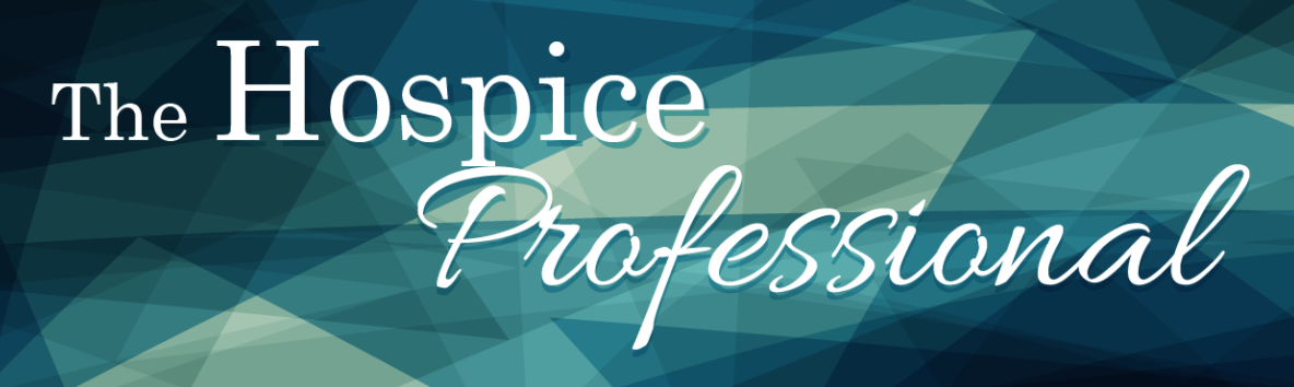 Hospice Professional Header