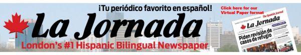 La Jornada newspaper