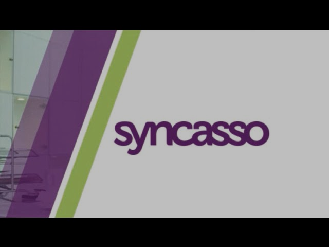 Impressie Syncasso Credit Expo 5 november 2015