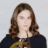 NSTT 2019 Special Award winner Jessica MacIsaac.