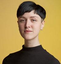 NSTT 2019 Special Award winner Rose-Marie Daniels