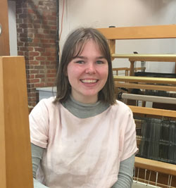 NSTT 2019 Special Award winner Jessie MacLaughlin