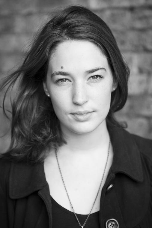 Laura Vingoe-Cram, 2015 NSTT Theatre NS Award