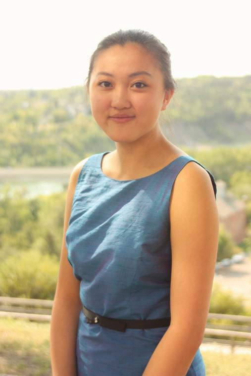 LaLa Lee, 2015 Tietje Zonneveld Award