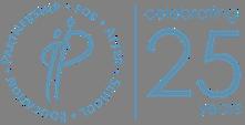 PASE 25th Anniversary Logo