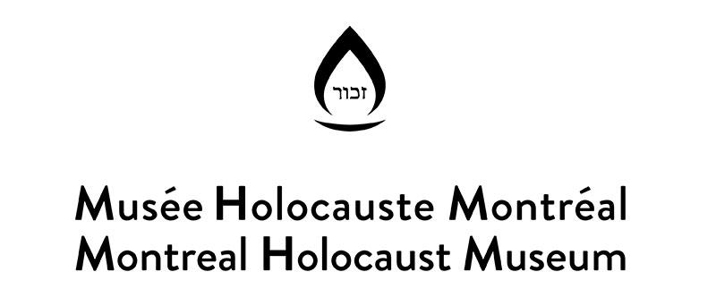 Centre commémoratif de l'Holocauste à Montréal / Montreal Holocaust Memorial Centre