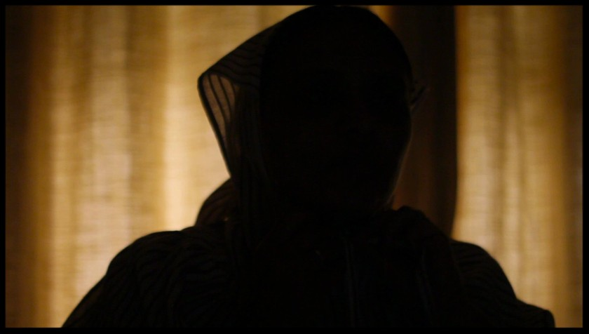 A still from the film ' A Pinch of Skin' which depicts the practice of Female Genital Cutting or 'Khatna' in India.