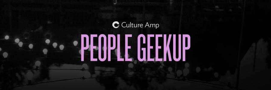People Geekup