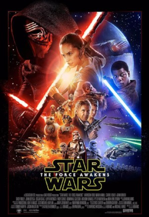 Star Wars: The Force Awakens | Brentwood Theatre