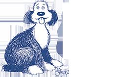 Farley cartoon with words the Farley Foundation
