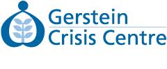 Gerstein Crisis Centre Logo