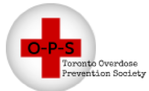 Toronto Overdose Prevention Society