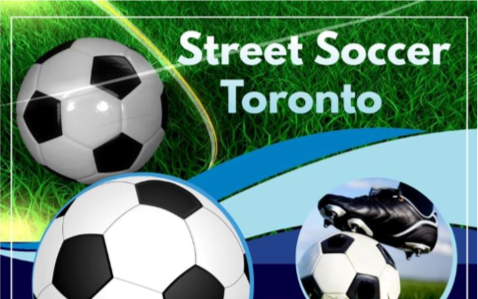 Street Soccer Toronto